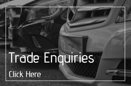 Detailing Products Trade Enquiries