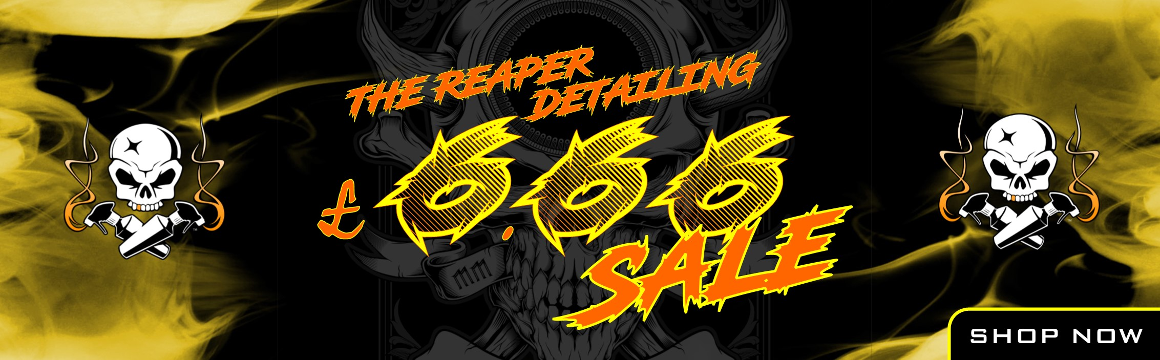 Detailing Products 666 Sale