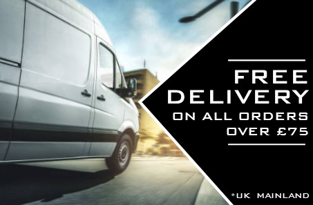 Detailing Products Free Delivery